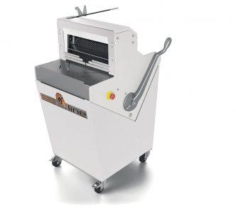 Полуавтоматическая хлеборезка BS450/530H