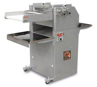 Máquinas para pizzerías