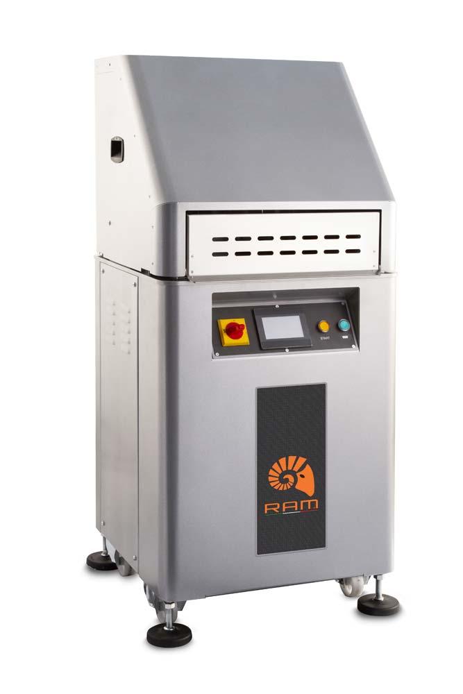 Автоматический тестоделитель-округлитель SPH PLUS