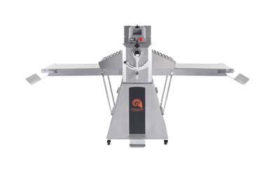 Sfogliatrice manuale Q500