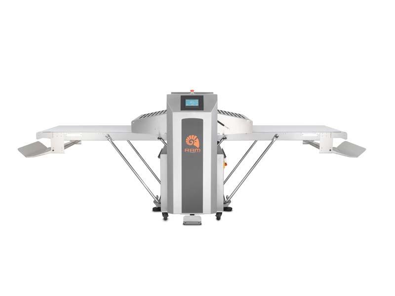 Sfogliatrice automatica QMT670