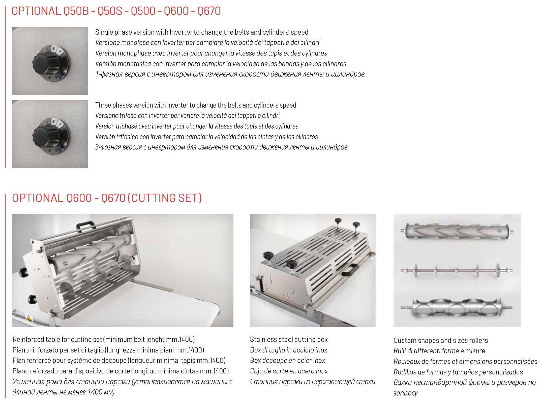 Q50B/Q50S